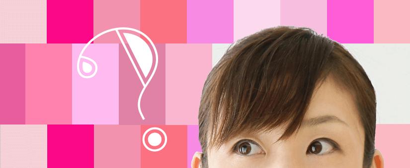 """100通りのピンクから""""自社に合った「売れる色」""""を探す"""